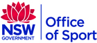 New South Wales   Office of Sport